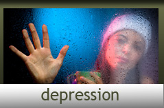 Control Depression with hypnotherapy, Nottingham