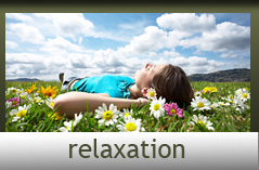 deep relaxation with hypnotherapy, Nottingham